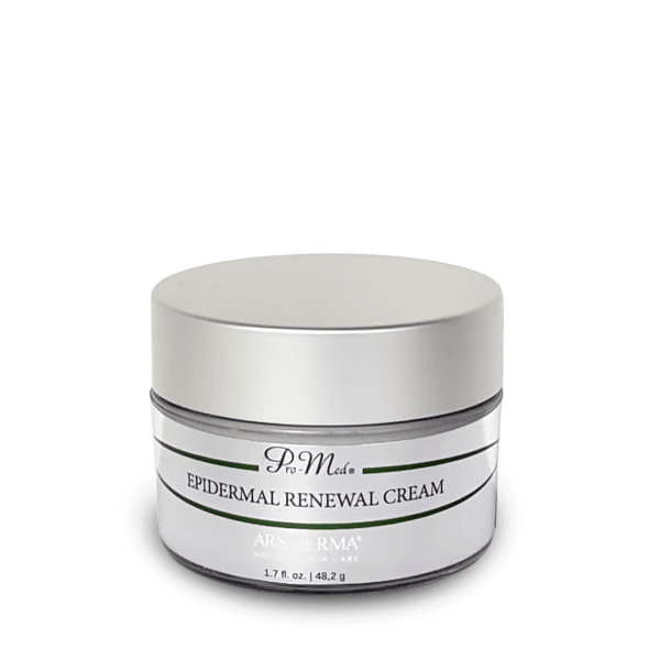 PRO-MED EPIDERMAL RENEWAL CREAM