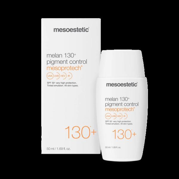 MELAN 130+ PIGMENT CONTROL | MESOPROTECH