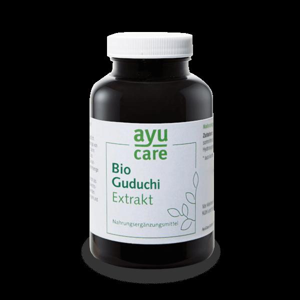 GUDUCHI EXTRAKT
